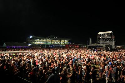 2021 Crowd