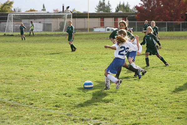 2007-10-20 - Aven's Soccer Game