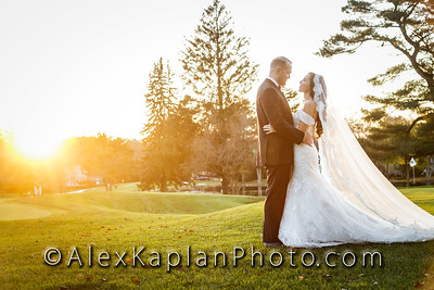 Wedding at Sacred Heart Church in Monroe, NY & Ramsey Golf and Country Club in Ramsey, NJ - Outtakes - By Alex Kaplan Photo Video