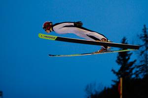 Skihopping - Team
