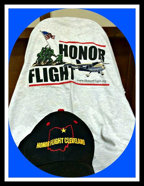 Honor Flight - Jack Ferguson
