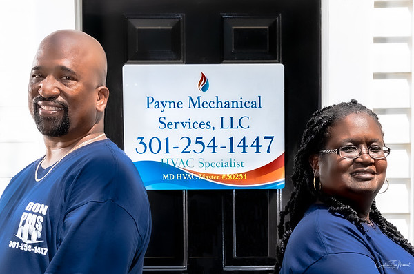 Payne Mechanical Services