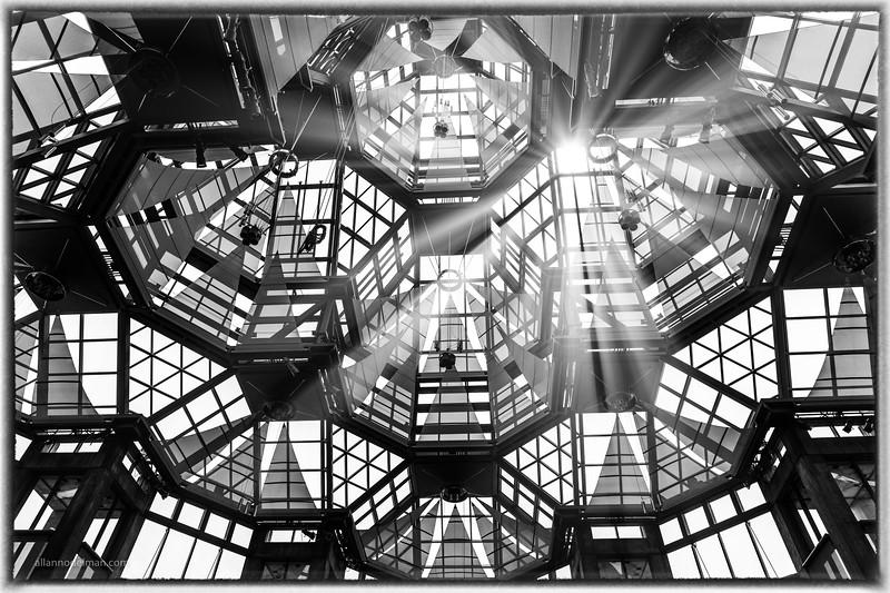 National Gallery Ceiling Ottawa