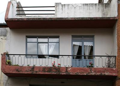 Cuenca, Ecuador - 9/17/10