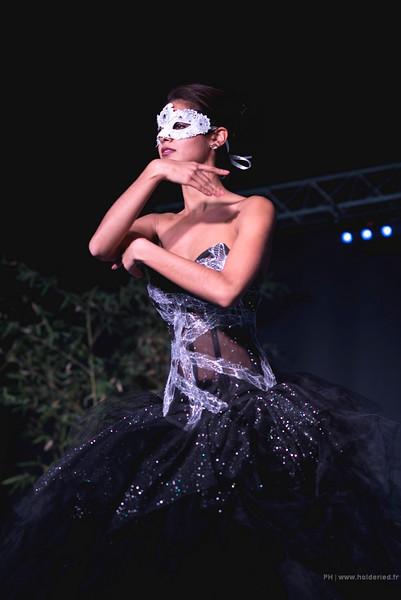 Miss Piémont Cévenol 2016