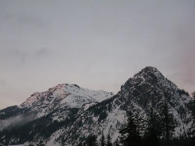 Snowboarding Winter 2011/2012