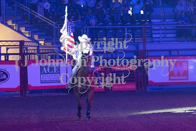 2017 Heart O Texas Rodeo
