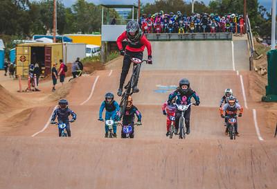 5-16-21 San Diego BMX State Race Qualifier Day 2