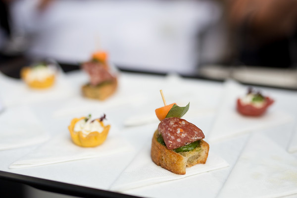 ISS Catering