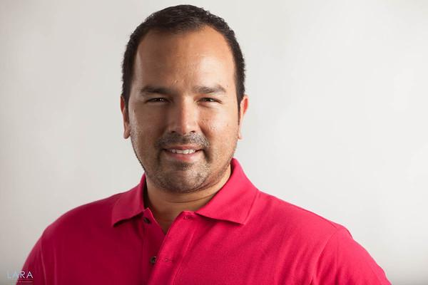 Marco Urteaga