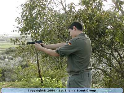 2002-03-03 Operation Silent Scope - Tigers Shootout