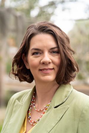 Tina Warren