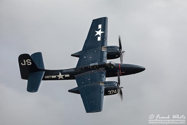 Pike's Peak Airshow 2017