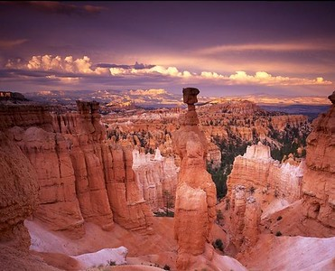 2020 Rainbow Point, Bryce Canyon National Park