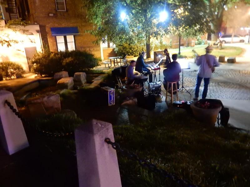 Courtney Sappington Quartet Live in Spiotta Park DSCN2445.jpg