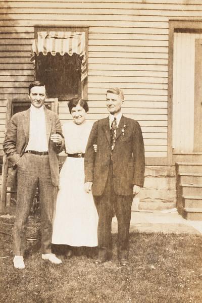 Album II, Swingle-Rogers Family