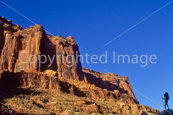 Canyonlands National Park, Utah - Hiking