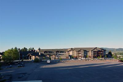 Buffalo Hills Terrace