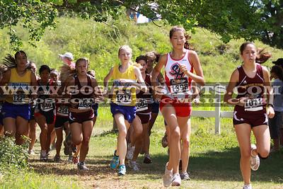 091909 Girls Race 4