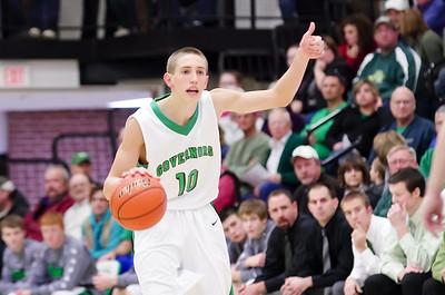 2011-12 Basketball