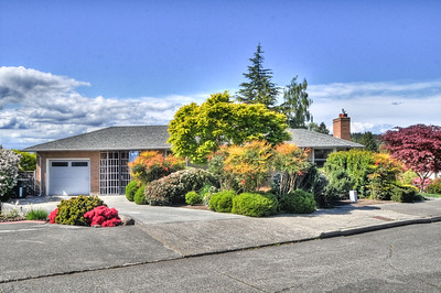 9305 46th Ave SW Seattle
