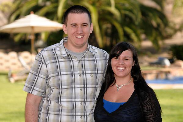 Kyle & Sarah