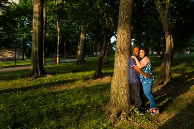 D051. 09-21-18 Jessica & Dwyane 516-765-1597 -colon_jessica23@yahoo.com - HG