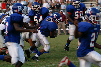 082605 AHS Raiders vs Riverwood