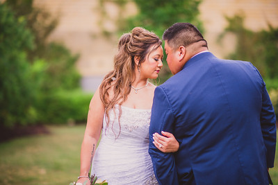 Dao + Chandara | Wedding