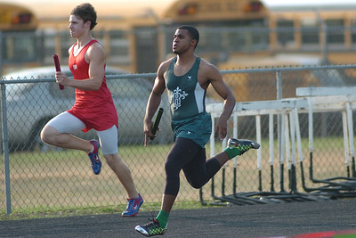 R.H.S. District Track and Field