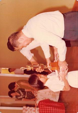 1979 Trophies