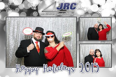 JRC Holiday Party 2015