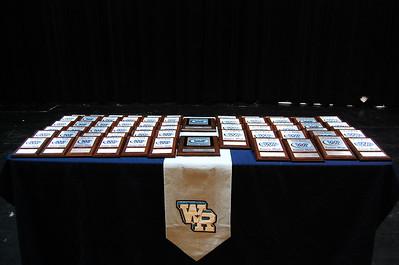8th grade awards assembly