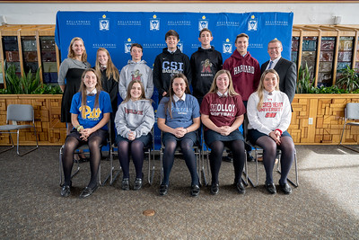 National Letter of Intent Signing Ceremony – November 14, 2019