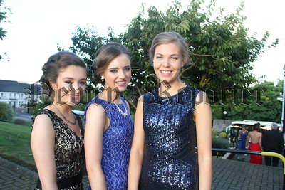 OUR LADYS SCHOOL FORMAL