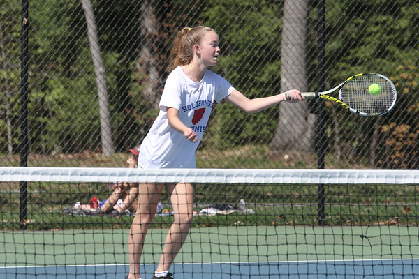 Girls' JV Tennis vs. Brewster | May 9