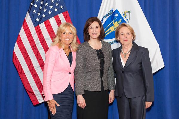 Women for Niki with Dr. Biden
