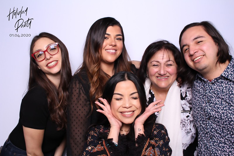 Ildico Holiday Party (SkinGlow Booth)
