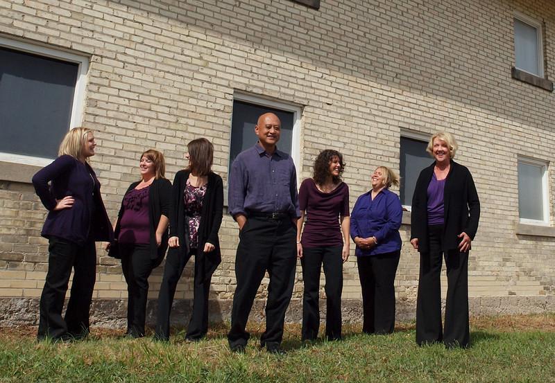 Garfield Dental Group 2011