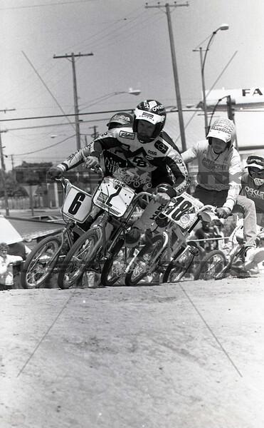 1986-Spring Nationals