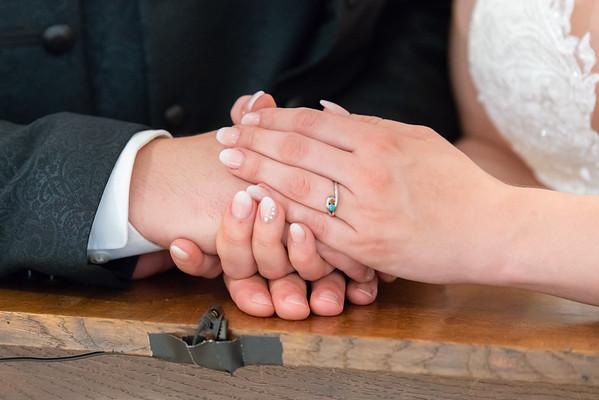 SJ - Hochzeit