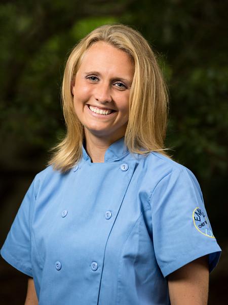 Chef Emily Lane