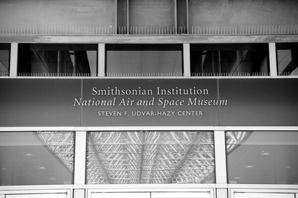 Smithsonian NASM