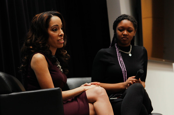 Black History Month: Lizette Williams