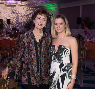 "J.F.C.S., 2018 Gala Celebration ""It's A Jungle Out There"""