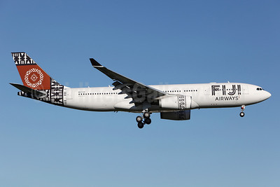 Fiji Airways (2nd)