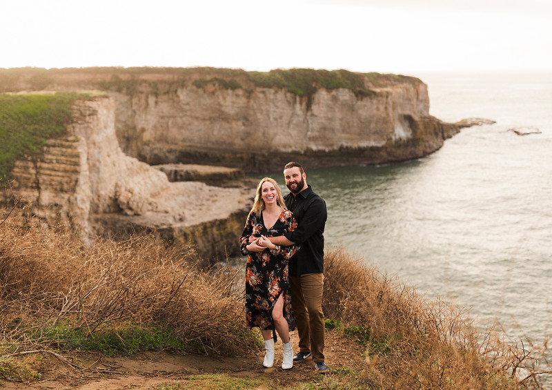 Alexandria Vail Photography Santa Cruz Engagement Jessica + Nick261.jpg