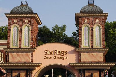 Sunday (Six Flags)