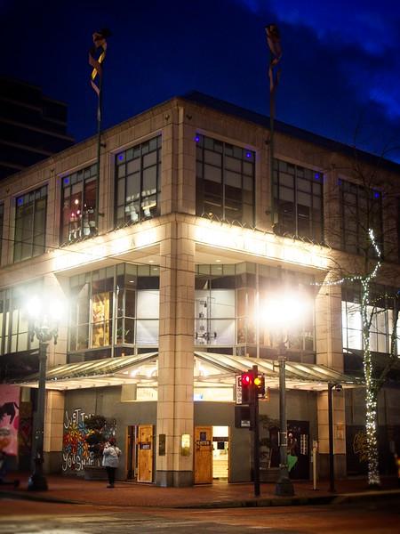 Portlandia XI - Not the 2021 Light Festival!