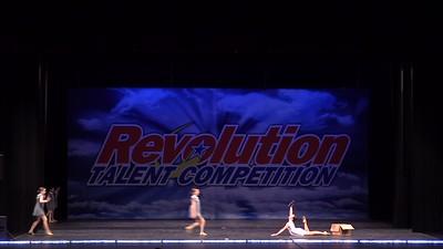 Revolution: Pink Company